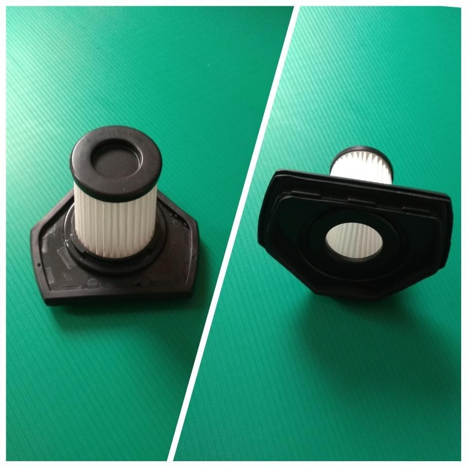 副廠 濾網 適配 海爾 Haier 無線2合1直立式吸塵器 HEV6600B 吸塵器配件
