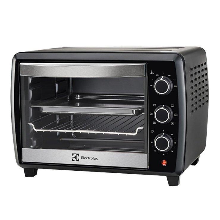 【小如的店】COSTCO好市多線上代購~Electrolux 伊萊克斯 25公升旋風烤箱(EOT5818K)