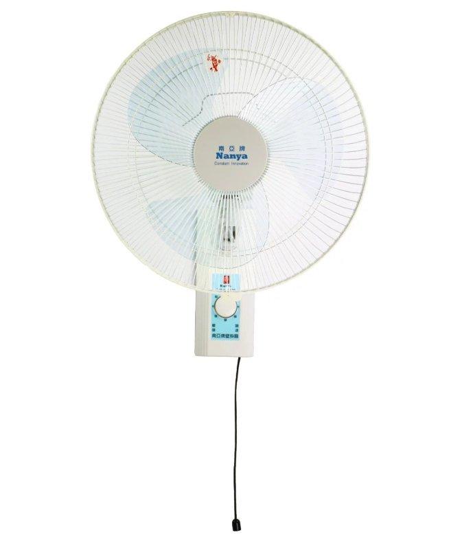 (免運費)南亞牌 MIT 14吋 單拉壁掛扇 電風扇 壁扇 涼風扇 風扇 掛扇 EF-1408A