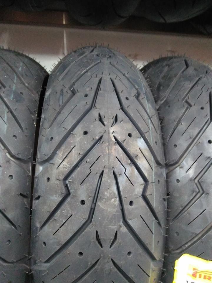 欣輪車業 倍耐力 PIRELLI 天使胎 130/70-13 裝2500元  首推輪胎 S-MAX FORCE DRG