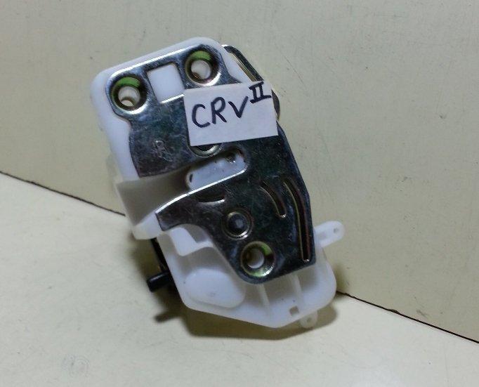 本田 CRV 2代03-06 後左 後右 車門六角鎖 全新品 另售 中控馬達 皮帶 惰輪 後視鏡 拉桿 惰桿 和尚頭