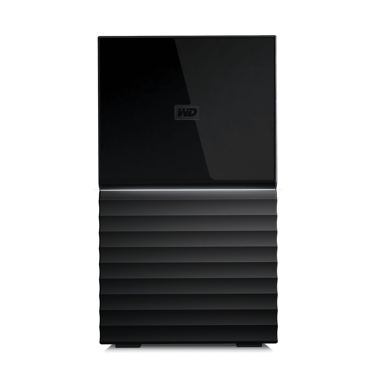 【UH 3C】威騰 WD My Book Duo 16TB (8TBx2) 3.5吋 雙硬碟 WDBFBE0160JBK