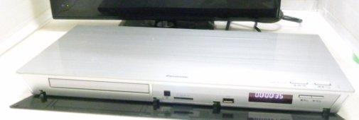 panasonic DMP-BDT330 4K 3D藍光播放器 非BDP-S5200 BDP7750 BDT300-2