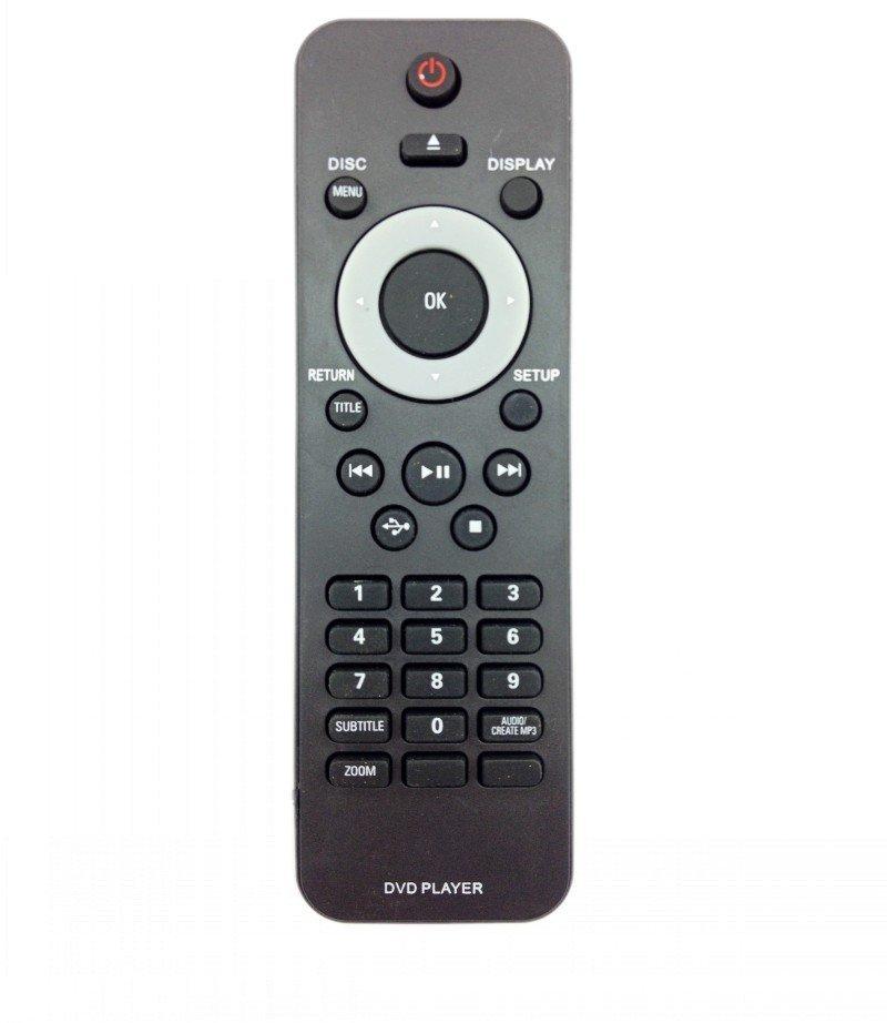 PHILIPS 飛利浦DVD遙控器(DVPXXX全系列適用 )DVD330DVP3690 DVP3670 DVP312