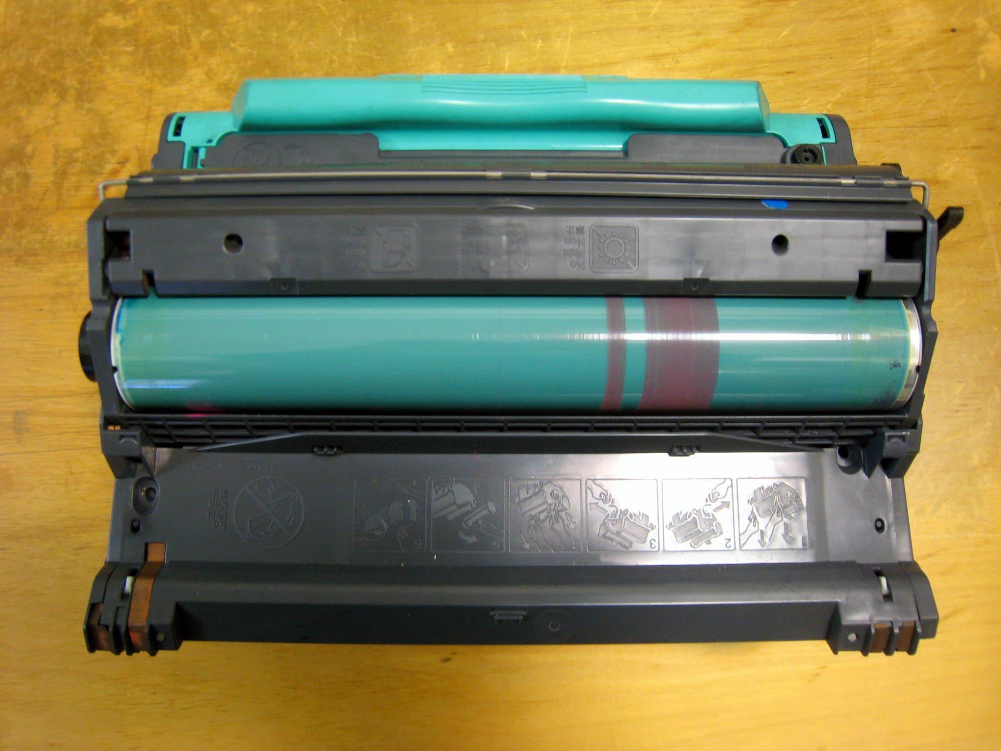 HP Color LaserJet 2840 2820 2550 光鼓回春 維修套件