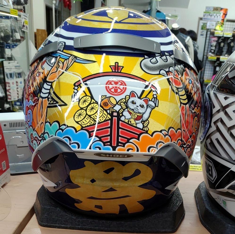 可分期❴全新現貨❵ SHOEI X14 祭典帽 限量版 Marquez 全罩式安全帽 祭 安全帽 X-14 頂級安全帽 招財貓 MM93