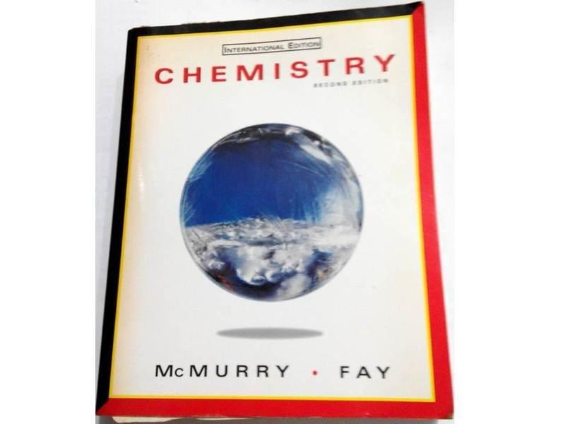 《Chemistry》