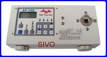 ☆SIVO電子商城☆好幫手電動起子 AP-100 高精度扭力測試機 扭力測試機 ~ 實體公司店~