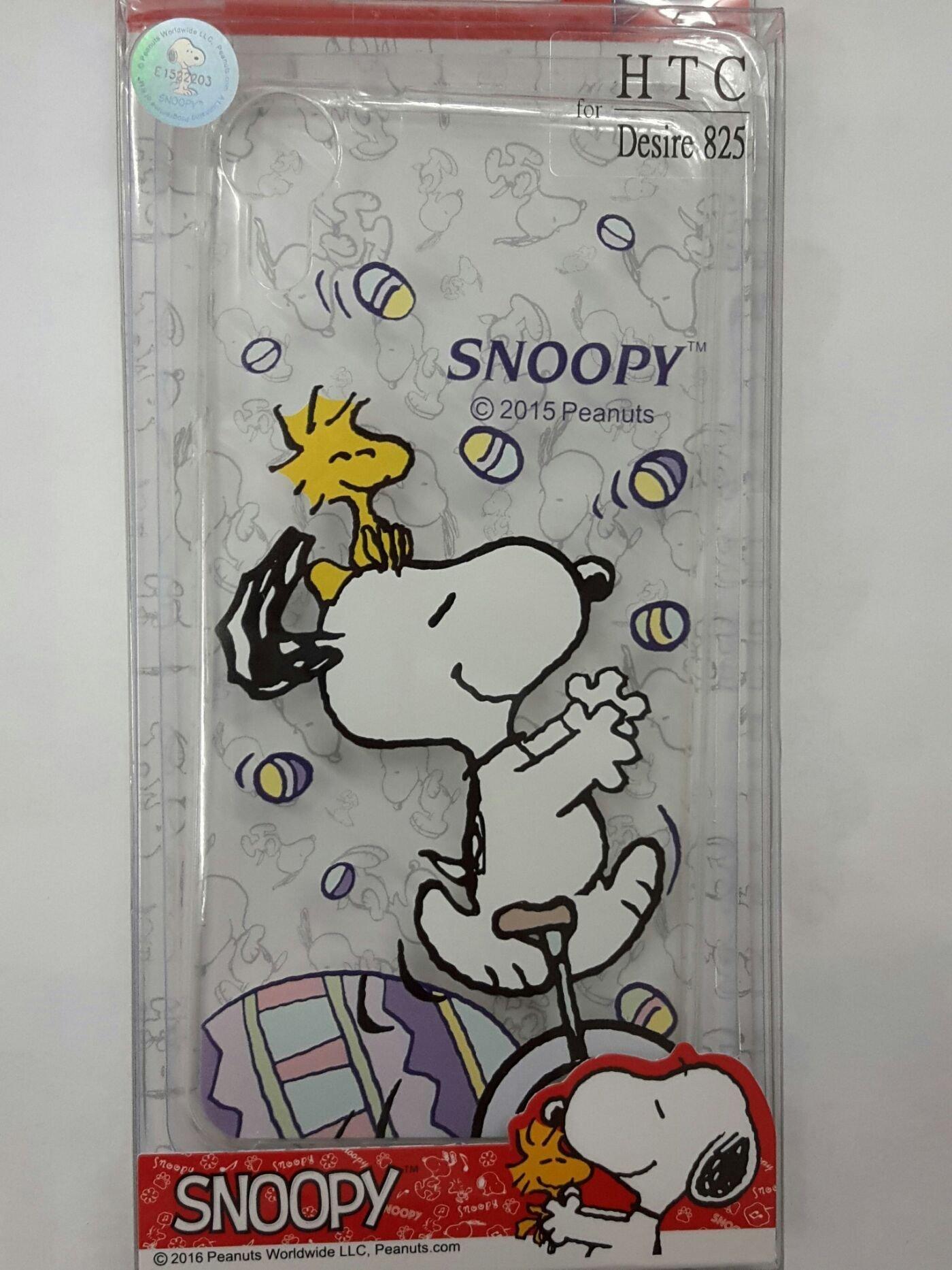 彰化手機館 HTC 825 手機殼 史努比 SNOOPY TPU軟殼 清水套 果凍套 殼  背蓋 保護套