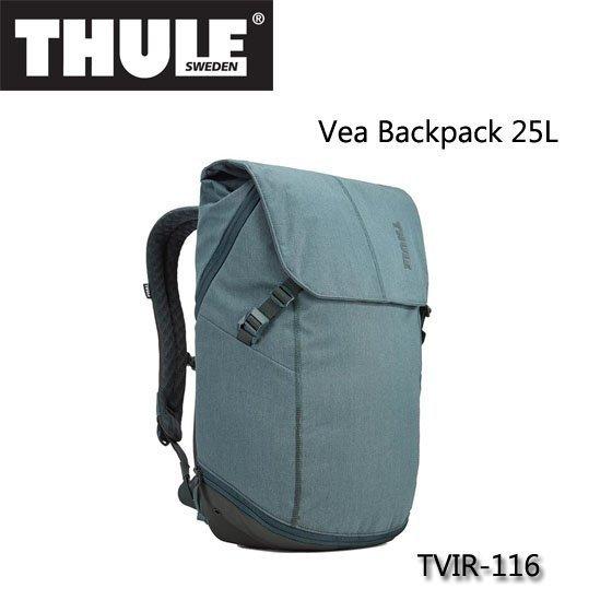 【MR3C】含稅附發票 Thule都樂 TVIR-116 Vea Backpack 25L 筆記型電腦雙肩後背包 3色