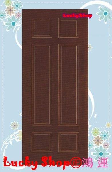 【鴻運】緬檜㊣實木門片HY24601。房間門。隔間門。拉門。廚房門。木門。雙北免運費~
