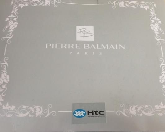 日揚紀念品      PIERRE BALMAIN皮爾帕門四季毯/毛毯   全新品   150cm x 120cm