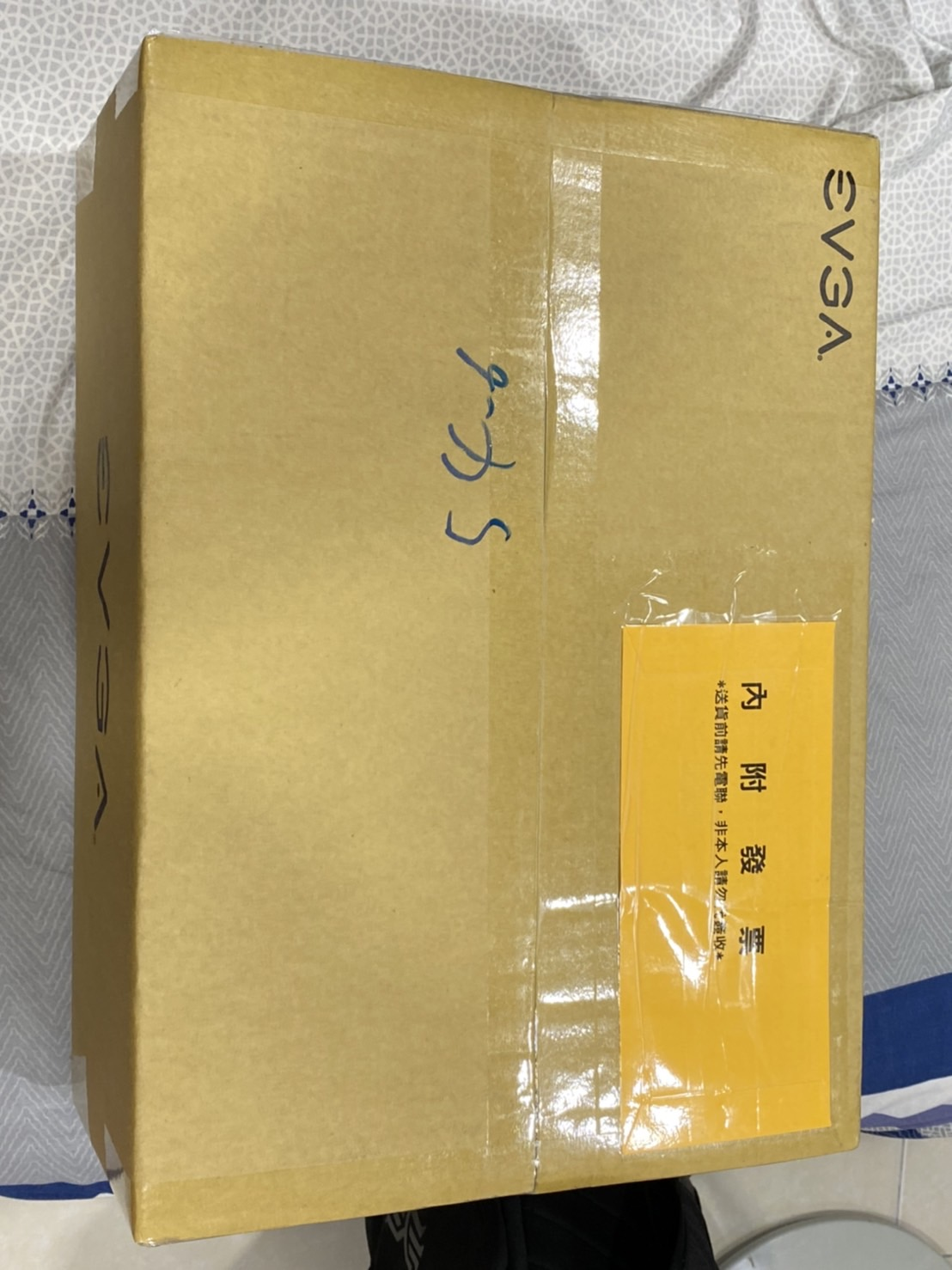 (售完)EVGA GeForce RTX 3080 FTW3 ULTRA GAMING 購買日期:9/16