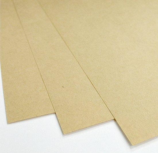 Luckshop 牛皮紙 A4 280P 1包25張(創作紙袋、卡片、明信片、書籤 紙張)不能 在印表機上