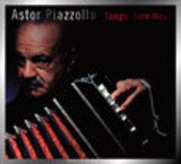 EWE 新探戈傳奇大師皮亞佐拉ASTOR PIAZZOLLA : Tango: Zero Hour (TAS上榜名盤)