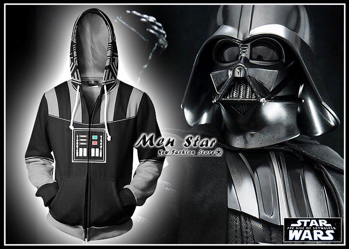 【Men Star】免 STAR WAYS 天行者的崛起 彈力 外套 防雨外套 星際大戰 9 風衣外套 休閒外套
