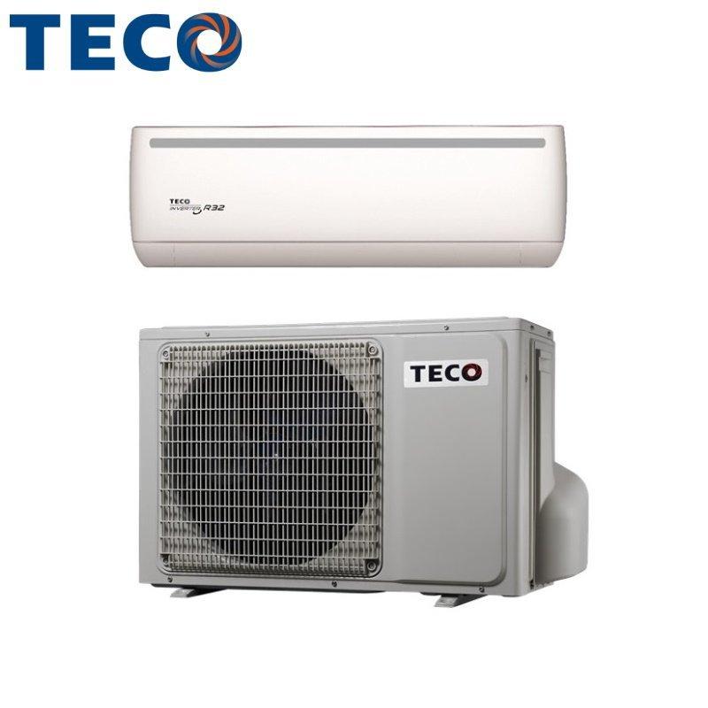 鑫冠鑫↘TECO東元 MS28IC-ZRS/MA28IC-ZRS/2.8KW/單冷/變頻1級/分離式冷氣/基本安裝