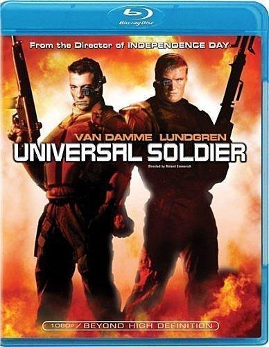 【BD藍光】 魔鬼命令Universal Soldier (英文字幕) -星際終結者 2012 導演作品