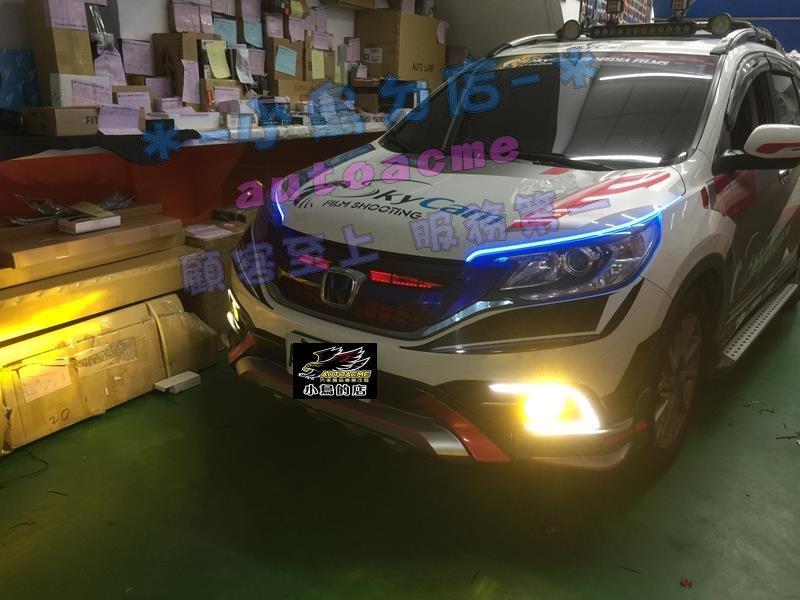 (小鳥的店)本田 2012-2016 CRV 4代 4.5代 雷Right  LED燈泡 大燈 霧燈 H11 MIT台製