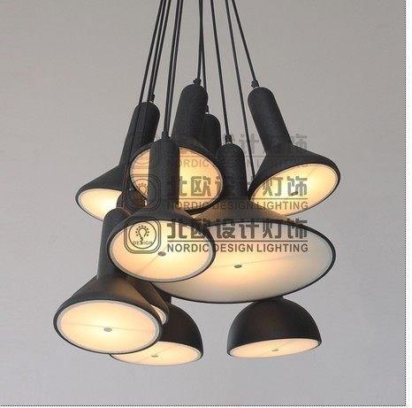 Established & Sons Torch Lamp 10燈手電筒吊燈  75