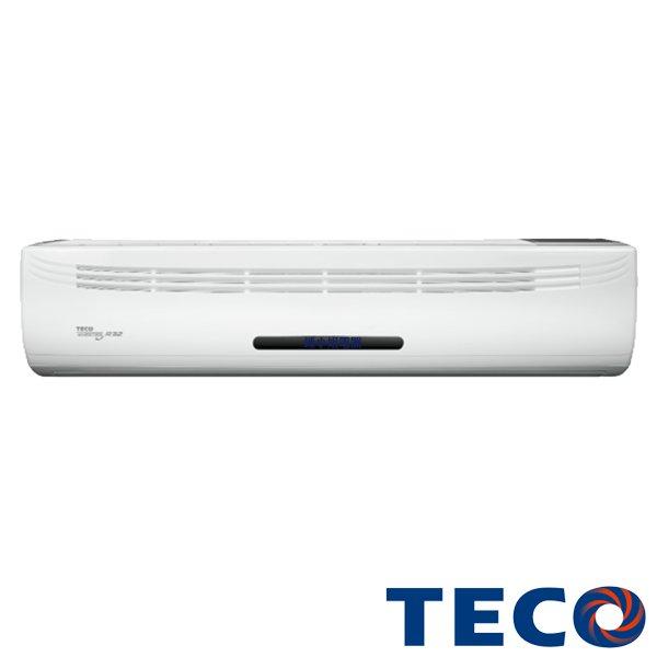 TECO東元 17-18坪 一級能效 R32變頻冷暖分離式冷氣 MS100IE-HP/MA100IH-HP