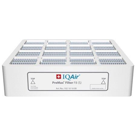 『德記儀器』《IQAir》空氣清淨機 專用濾網 PreMaxTM F8