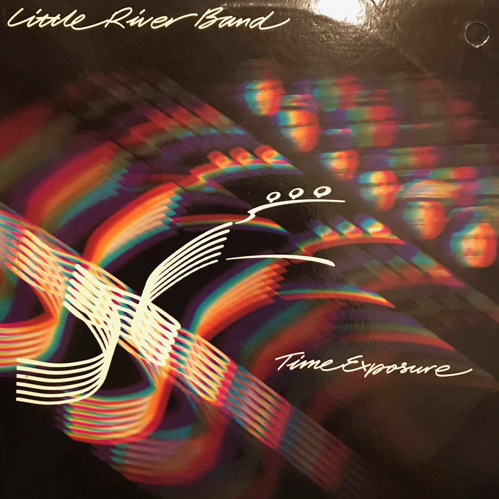 (美版) Steve Miller Band – Time Exposure