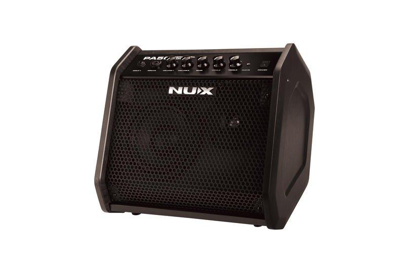【成功樂器 . 音響】Nux PA-50 多功能 全音域音箱 個人監聽 音箱 50瓦