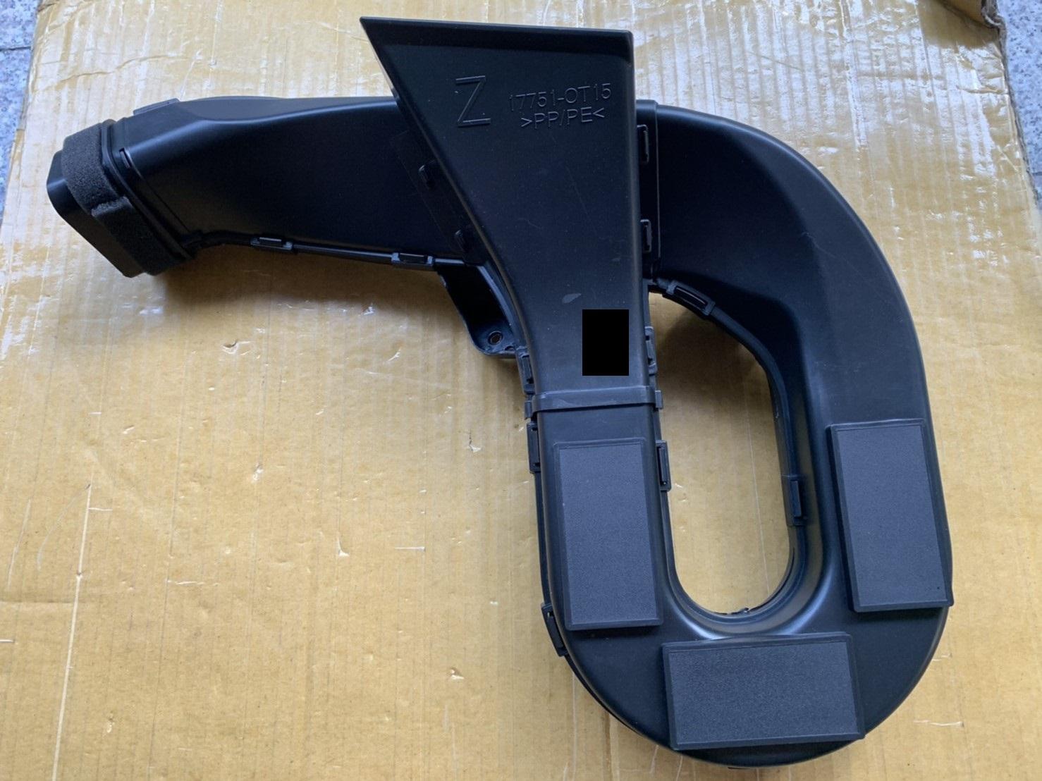 懶寶奸尼 TOYOTA 豐田 ALTIS 年份10-18 廢棄桶導管 共鳴箱導管 集氣桶導管 空氣濾芯器導管