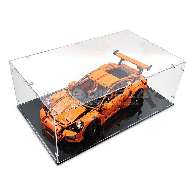 42056 LEGO PORSCHE 911 壓克力展示盒 共2色款 ~請詢問庫存