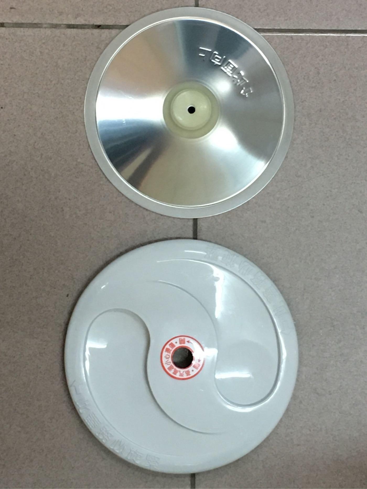 ☆晶工牌 開飲機 (熱水膽上蓋 +不鏽鋼內蓋 )~JD-1502 / JD-1503 / JD-1510 /1507