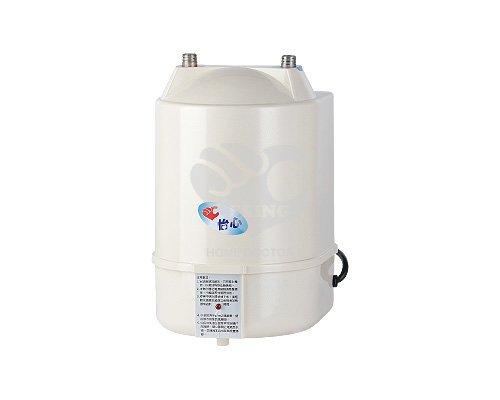 W 館 台中 怡心牌 電熱水器 ES-210 小精靈 (直掛 落地雙用)  貨