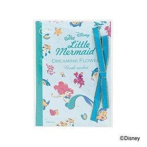 迪士尼香水收藏書型香包 Ariel