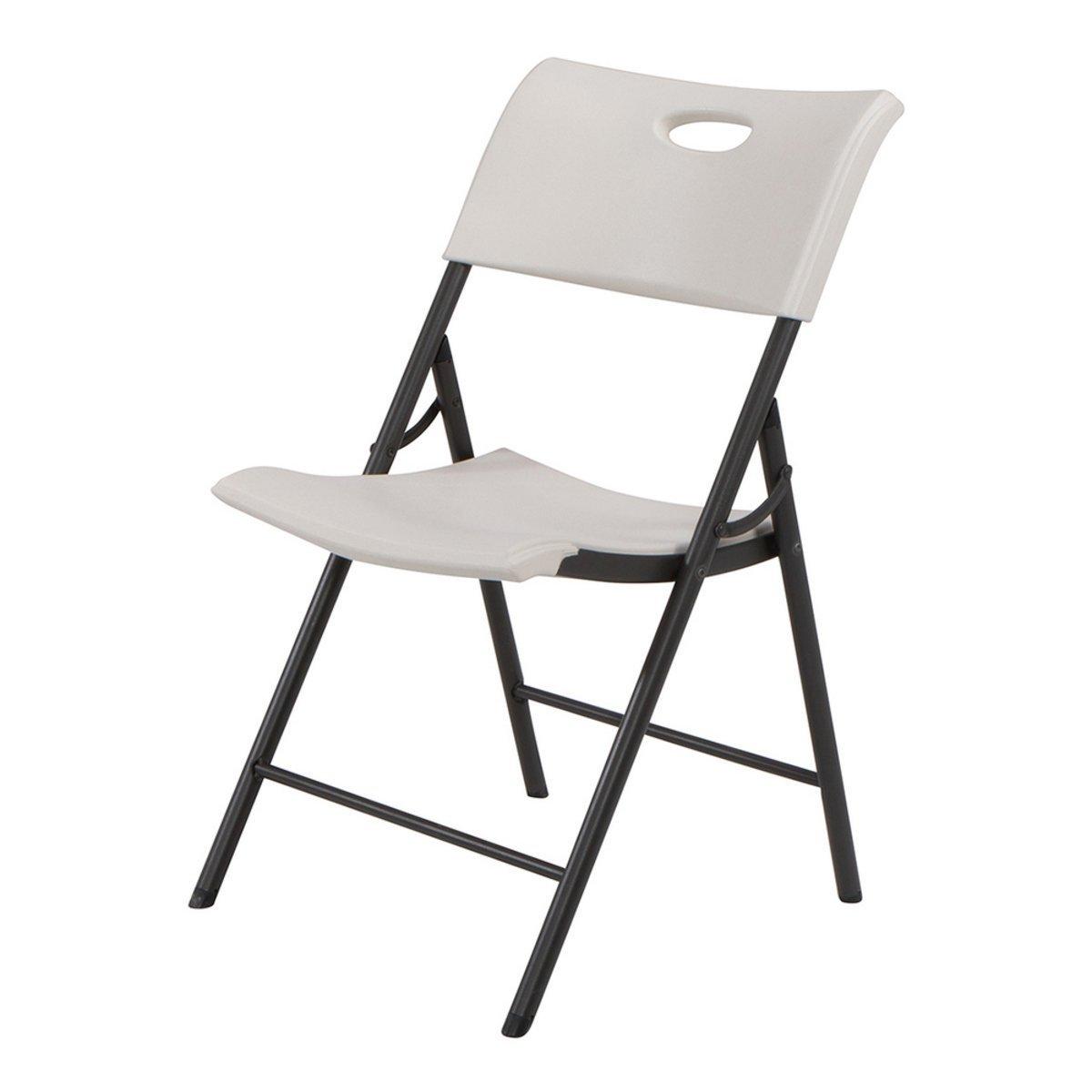 Lifetime 塑膠折疊椅 #80681 / 2入