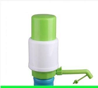 北投區: 小號壓水器 手壓式飲水器 桶裝水壓水泵吸水器