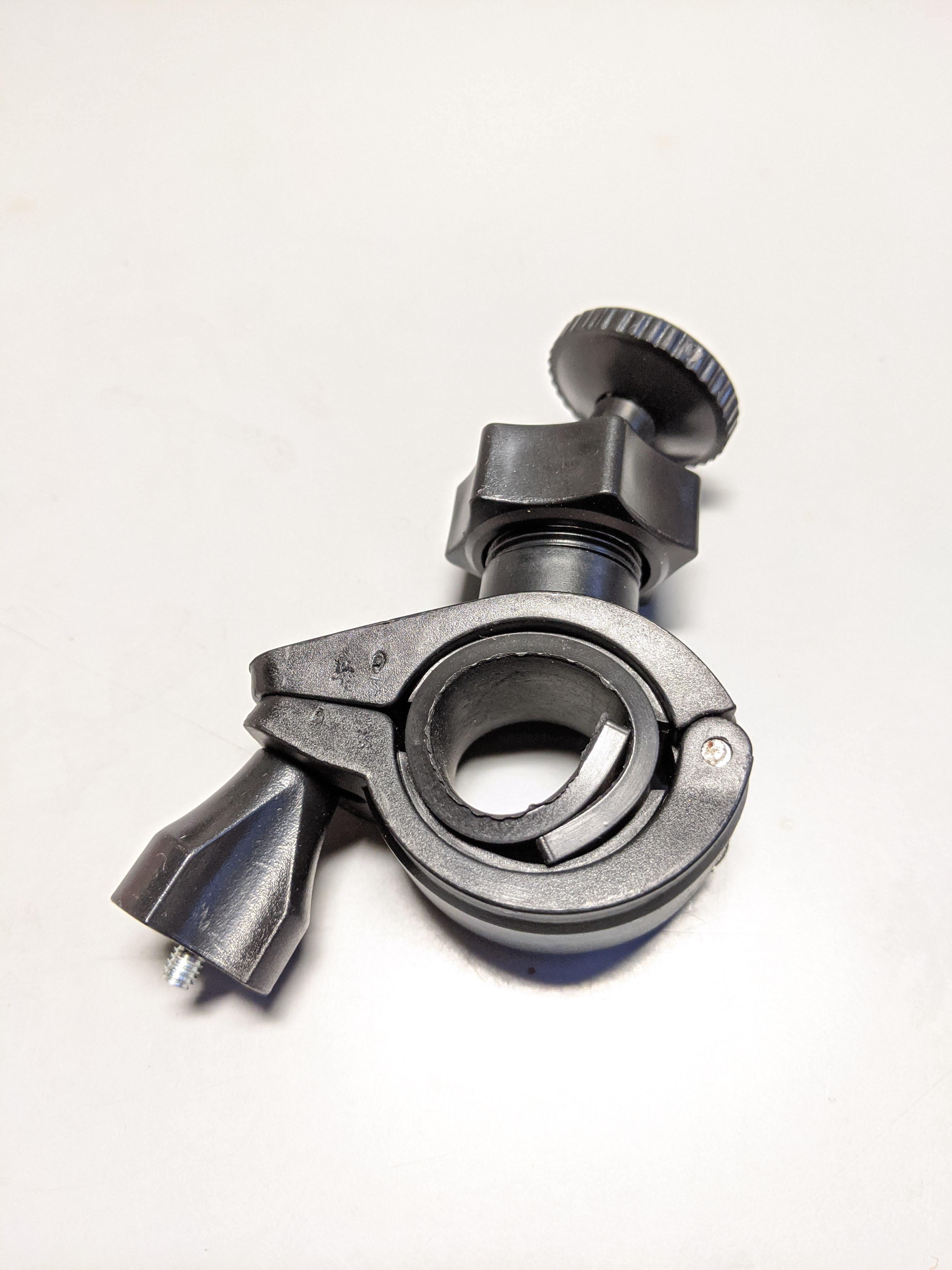 相機騎行組 自行車座 單車支架 轉接頭(Insta360 One X2、R、Theta Z1、GoPro Max均適用)
