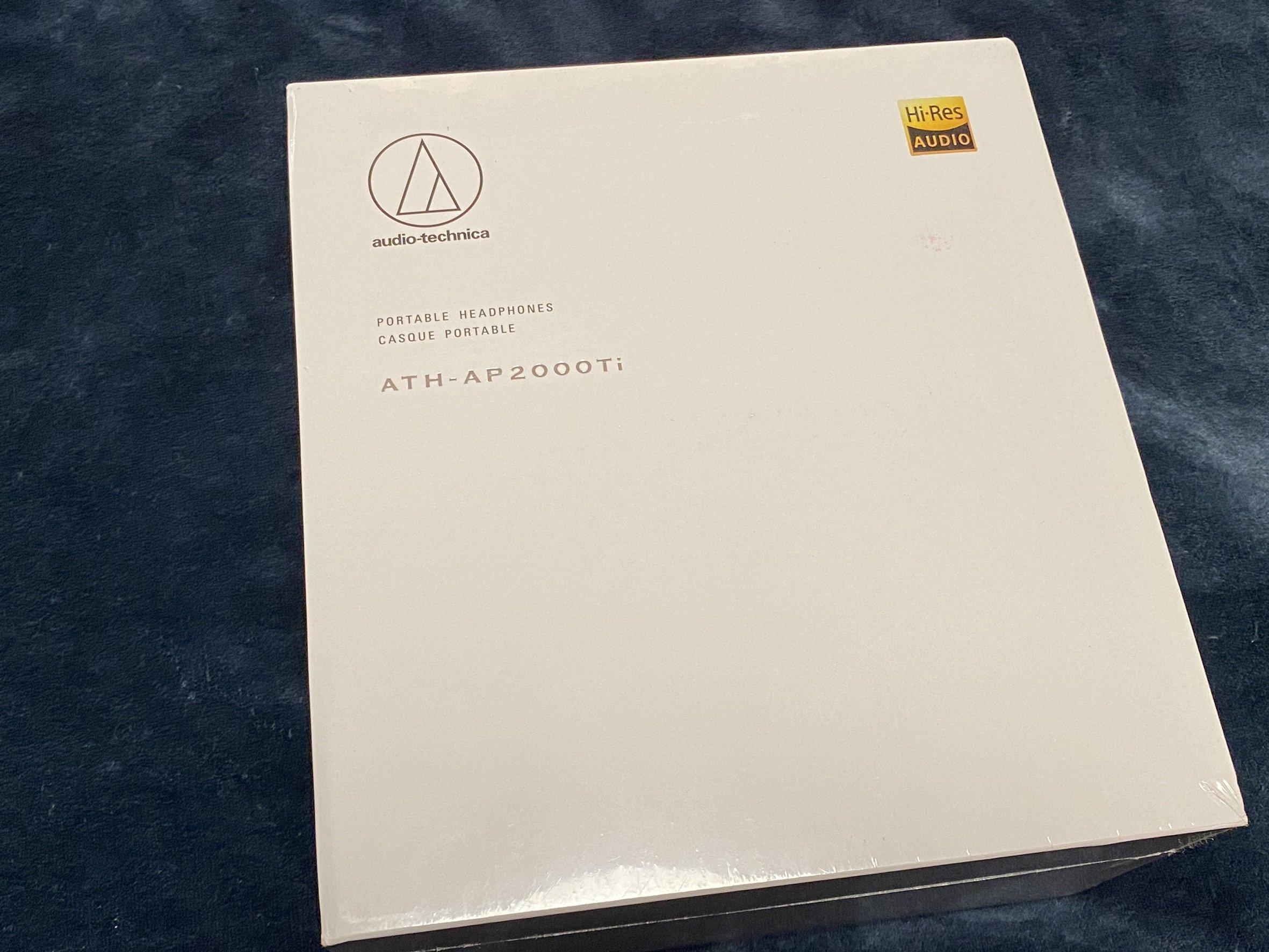 代購 可面交 ATH-AP2000Ti 平輸原廠貨 日本鐵三角 Audio-technica 耳罩式耳機 A2DC