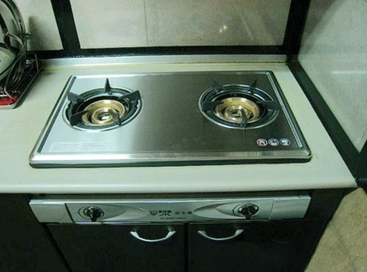 【工匠家居 館 】 喜特麗 JT-2999S 內焰 雙口 不銹鋼 崁入爐 崁入式 瓦斯爐