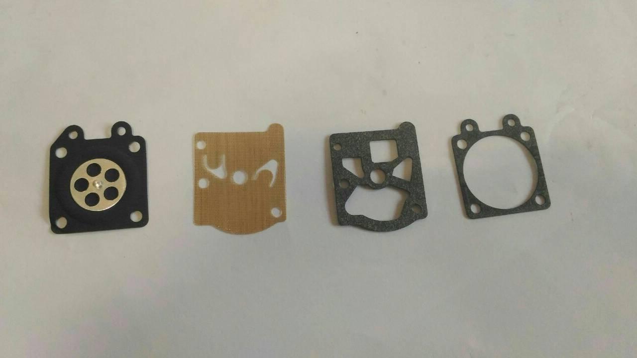 系統 引擎鏈鋸 化油器膜片組