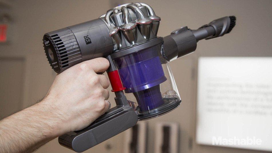 加強版抗塵螨! ※台北快貨※戴森 Dyson V6 DC58 Trigger 無線吸塵器+床墊吸頭(Mattress)