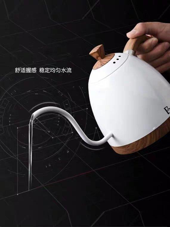 咖啡壺BONAVITA pro Brewista 溫控壺 定溫壺咖啡壺 溫控手沖壺恒溫茶壺