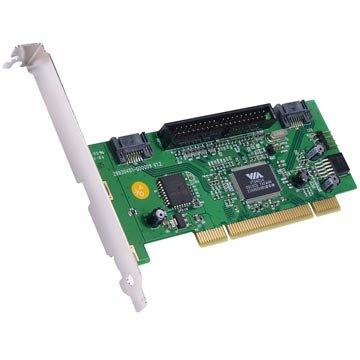 伽利略 PCI to IDE+SATA (2內) 擴充卡 (PEISLR2)