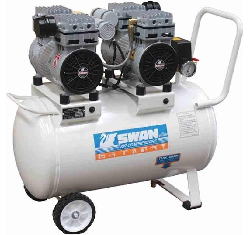 SWAN無油空壓機 DRS-210-39