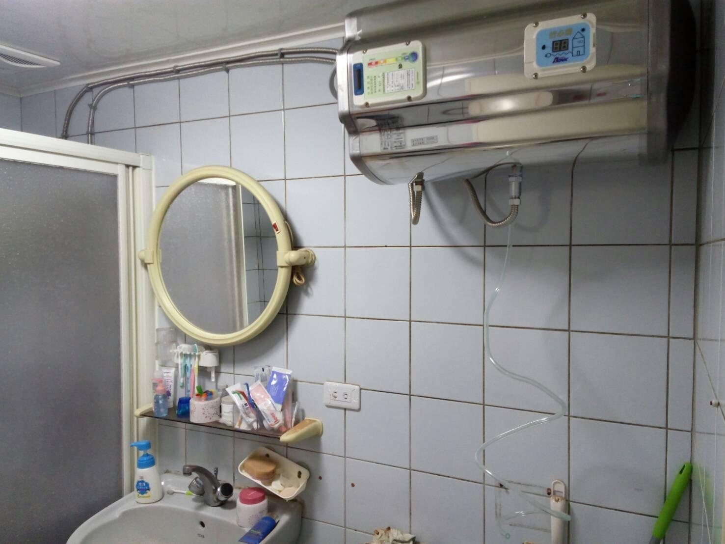 【阿貴不貴屋】怡心牌 ES-1426H 速熱 電能熱水器【54.8公升】6KW 電能熱水器《橫掛》
