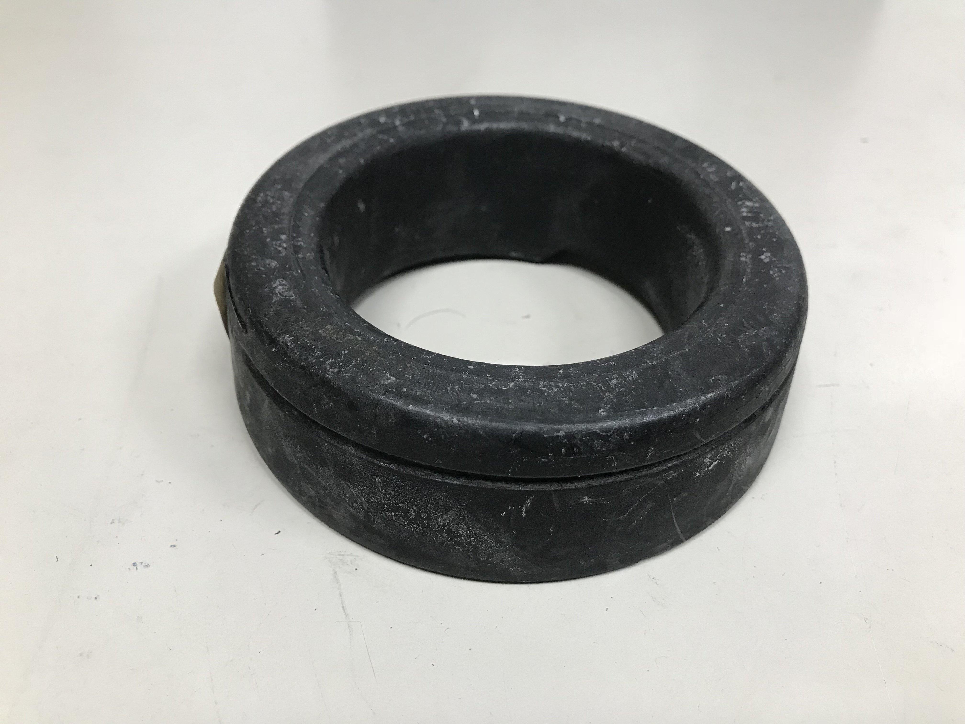 BENZ W210 1996- 前避震器彈簧墊 後避震器彈簧墊 前避震器彈簧橡皮墊 後避震器彈簧橡皮墊