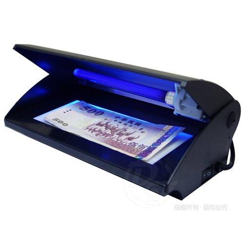 振興三倍 券也能驗 UIPIN驗證驗鈔機 F1