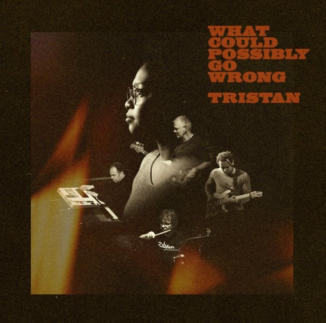 21-417-26-What Could Possibly Go Wrong (日本版CD)TRISTAN