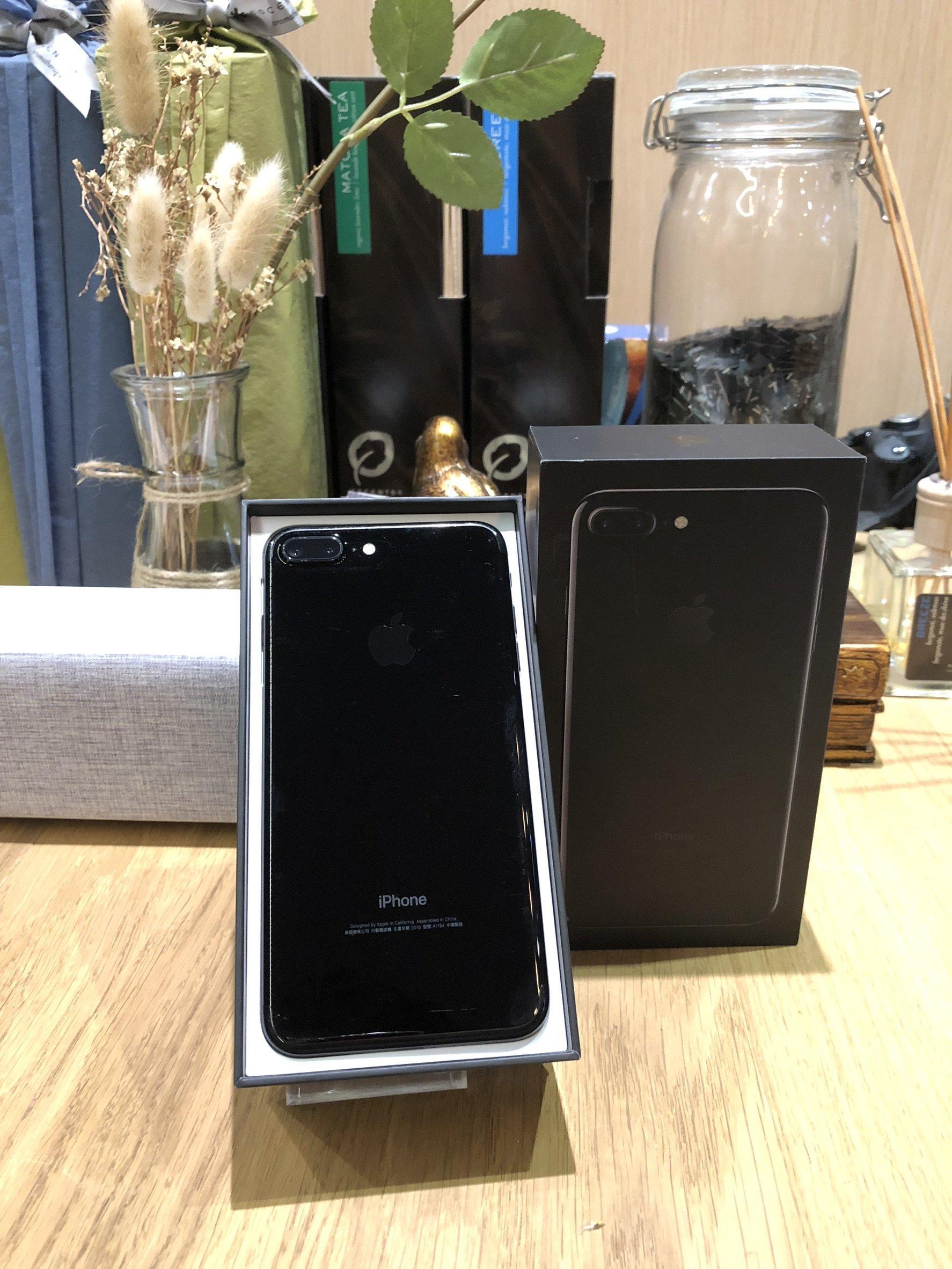 二手美品 iPhone 7 plus 128G 曜石黑 6s 8 11 Xs Pro Max 64G 256G 金銀粉紅
