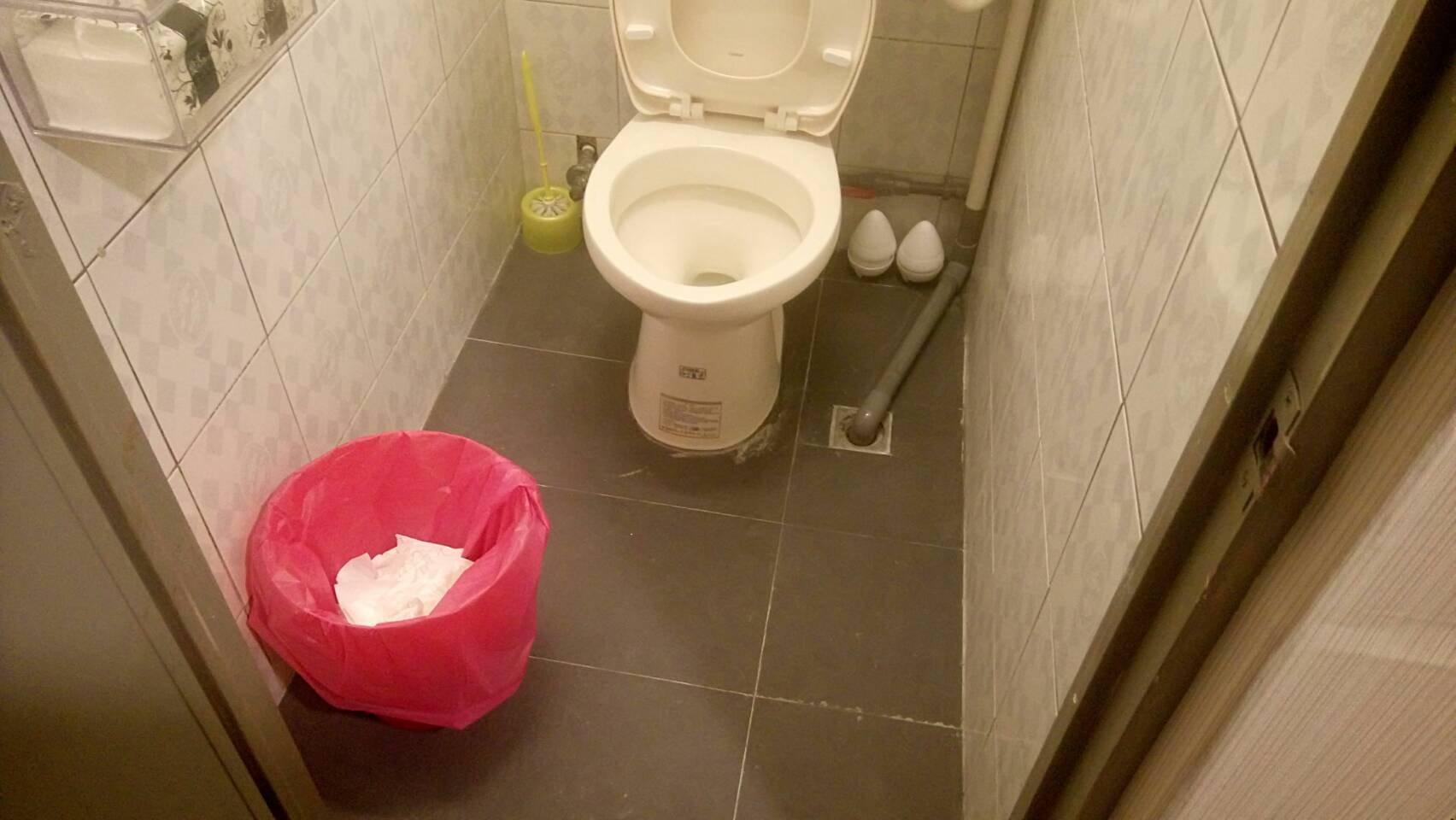 【森紅工程】廁所 浴室 翻修 打除 免費丈量 PS.裝潢.泥作.防水.磁磚.水電.增建