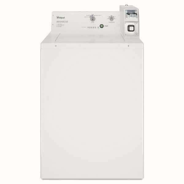 惠而浦投幣式洗衣機CEM2765FQ